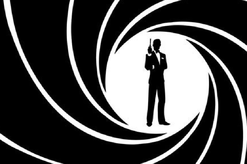 Inspired by James Bond