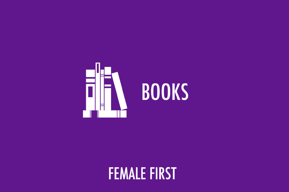 Books on Female First