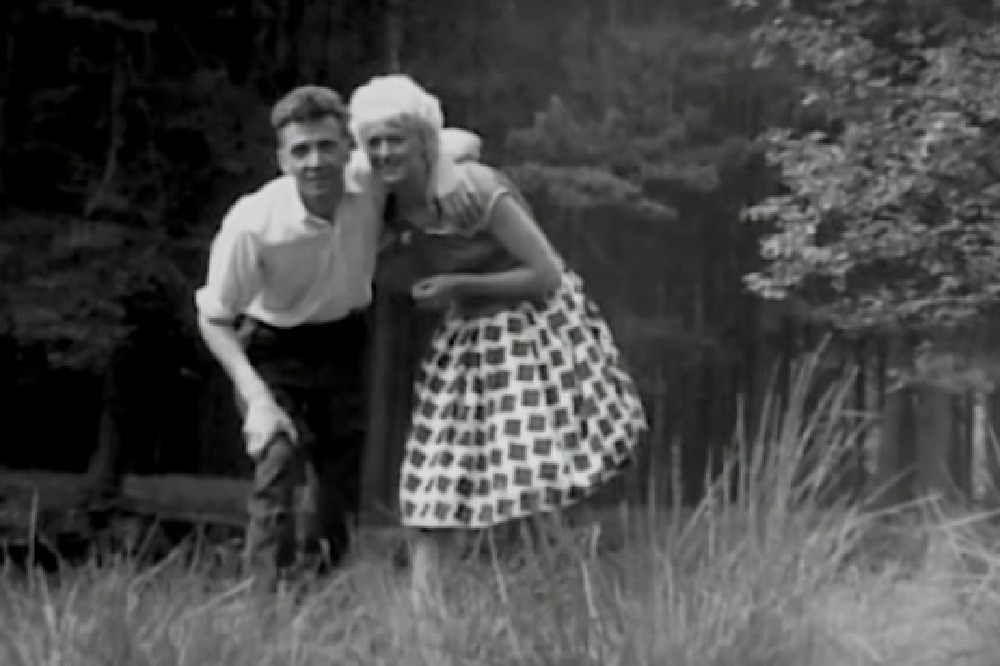 The monstrous couple - Brady and Hindley / Picture Credit: Real Crime on YouTube