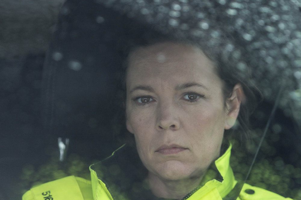 Olivia Colman as Ellie / Credit: ITV