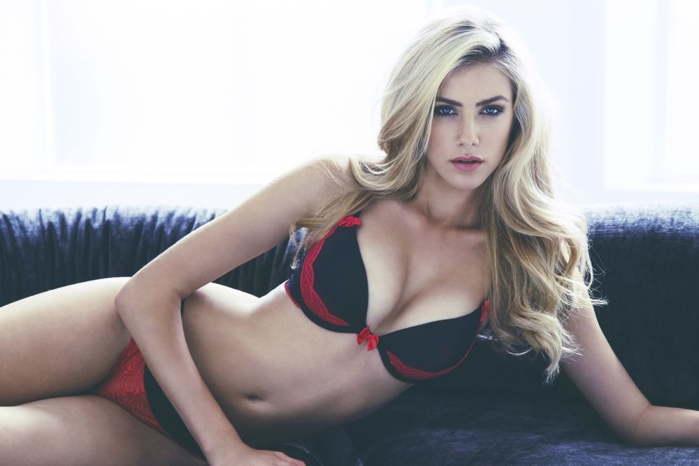 Top tips for picking the perfect lingerie from Caprice