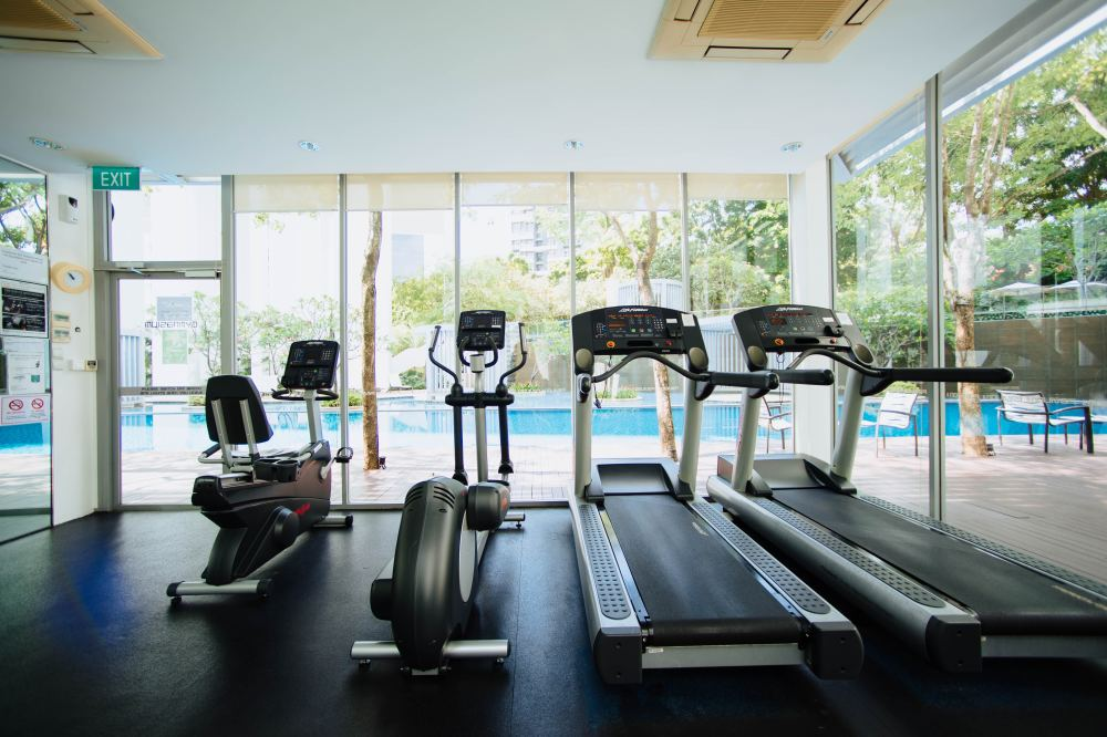 Here are some top tips on getting the most out of your treadmill workouts!