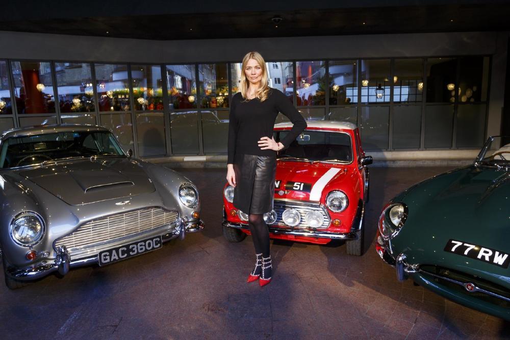 The Classic Car Show - Ratings Winner