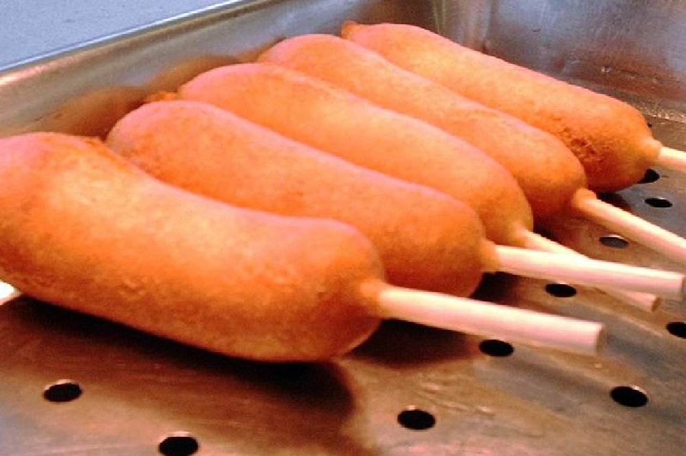 We find out what it means to dream about a corn dog