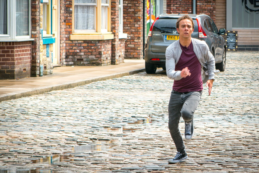 Coronation Street sneak peak - See Kylie Platt's final moments
