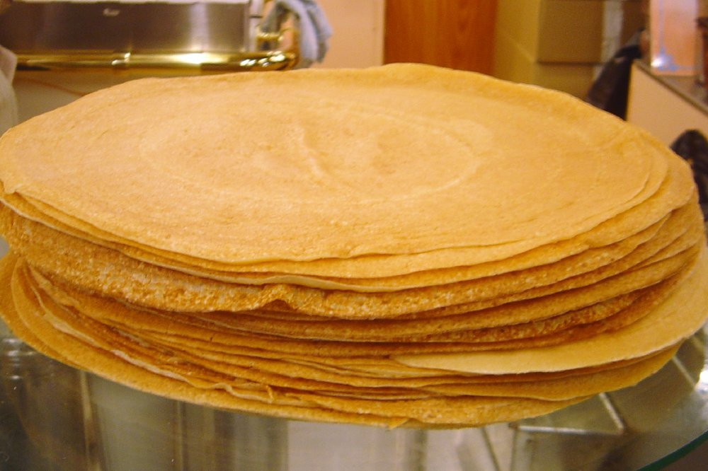 We find out what it means to dream about crepes