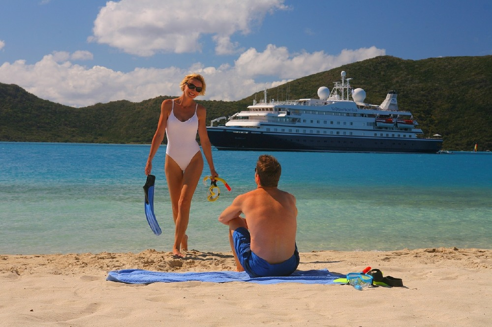 We find out what it means to dream about a cruise ship