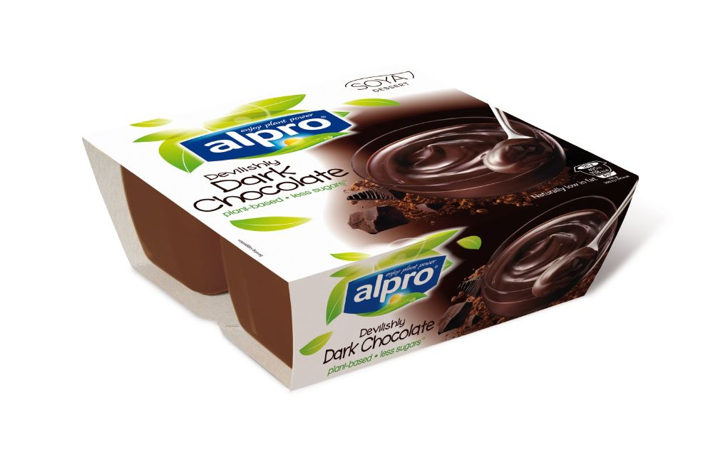 Review Alpro Desserts