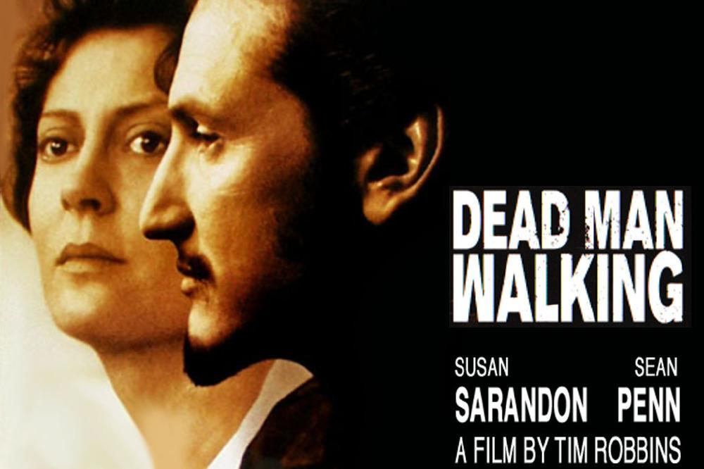 Dead Man Walking - Sample Opinion Essay