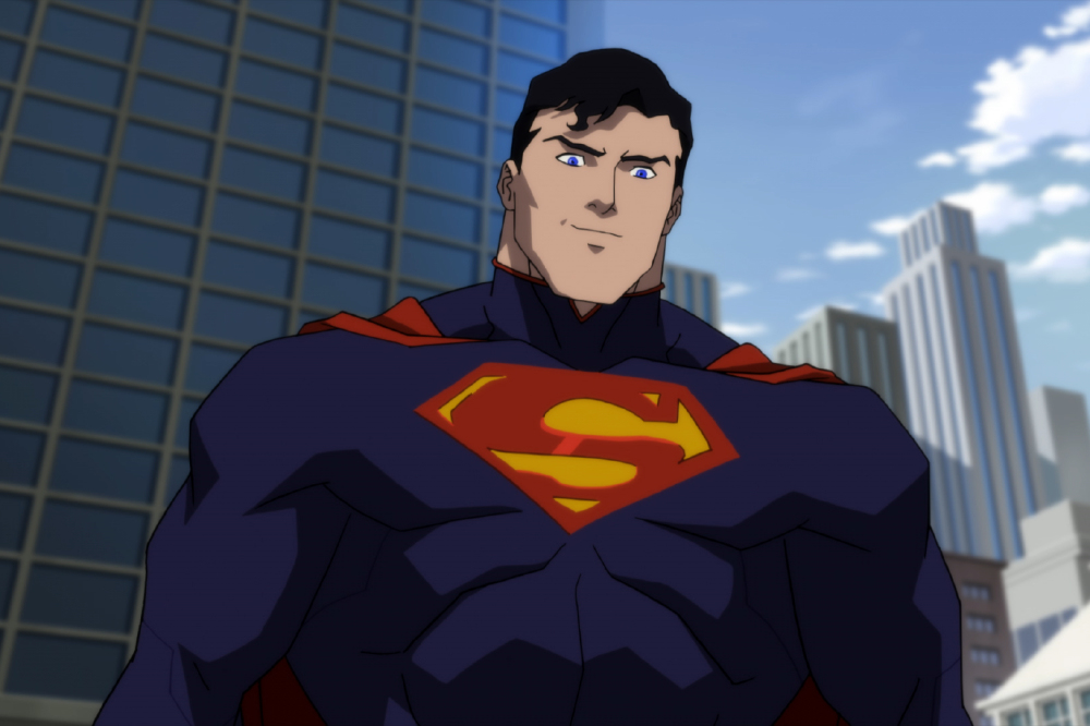 The Man of Steel is one of the most recognisable figures across the globe