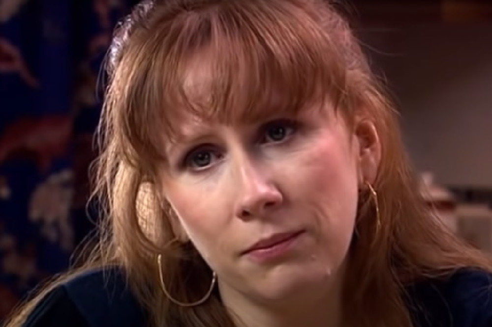 Catherine Tate as Donna Noble / Picture Credit: BBC