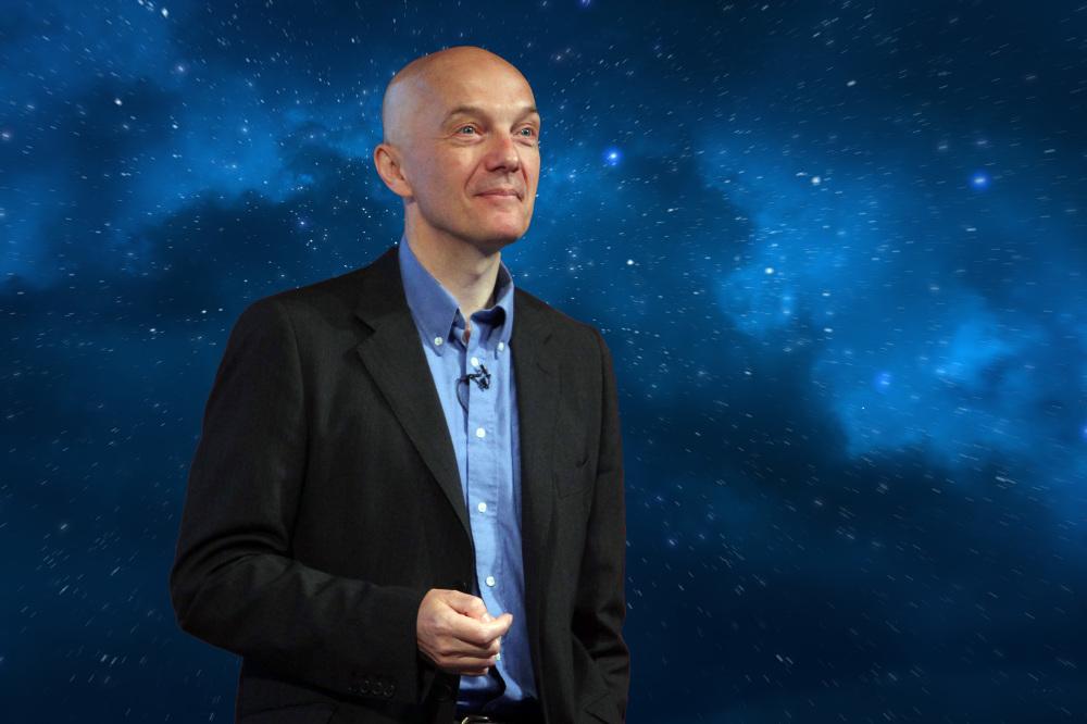 Dr Ian Wallace