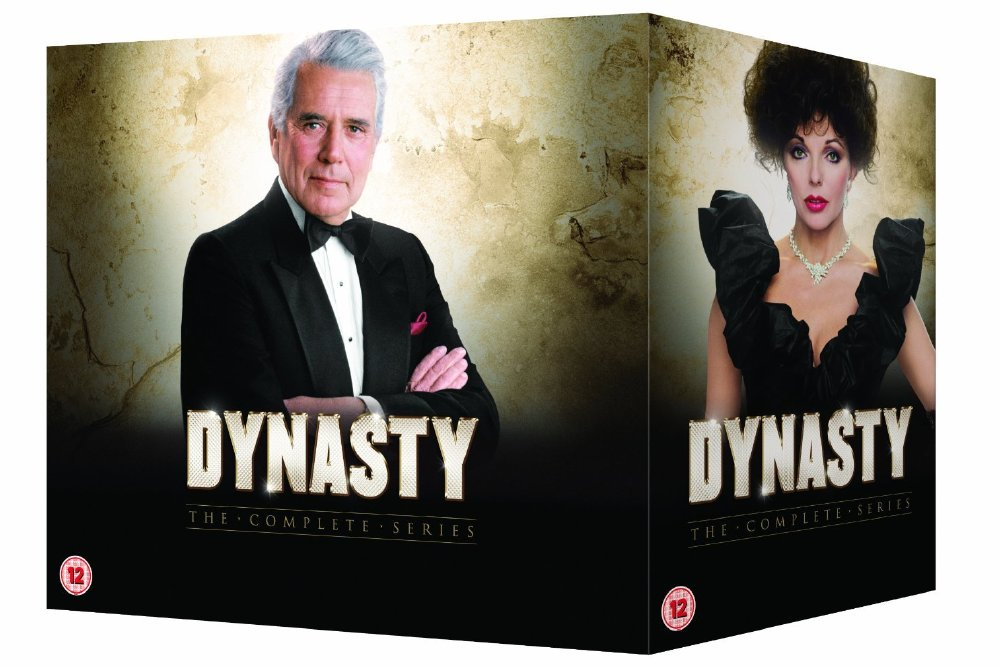 Dynasty Complete Collection