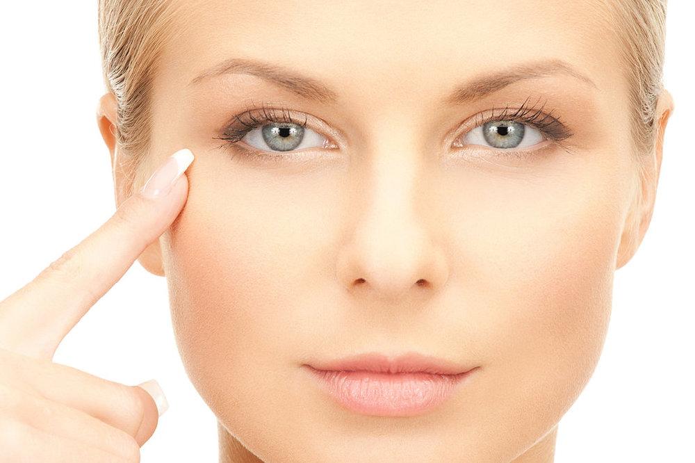 Как избавиться от отёков глаз в домашних условиях 28