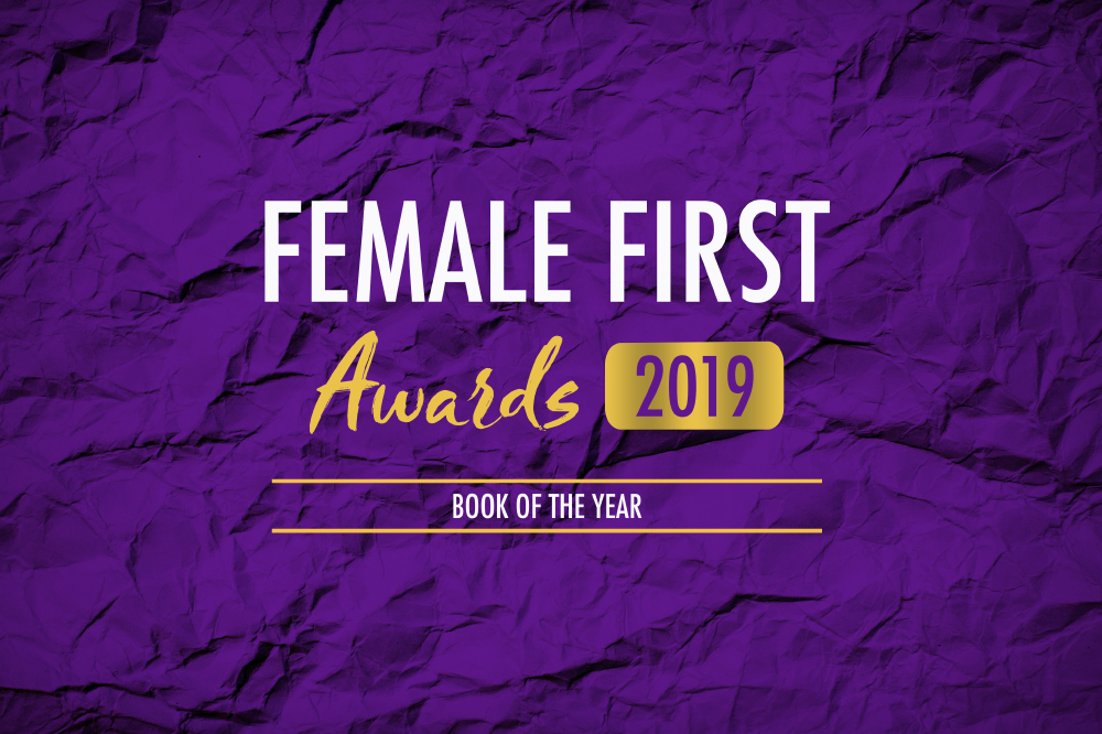 Female First Awards 2019: Book of the Year