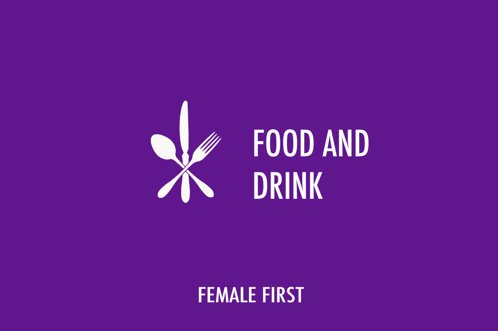 Food and Drink on Female First