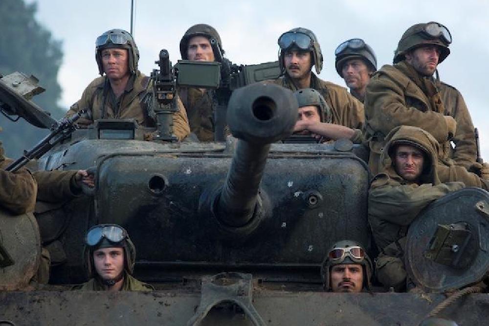 Top 6 Greatest World War II Movies