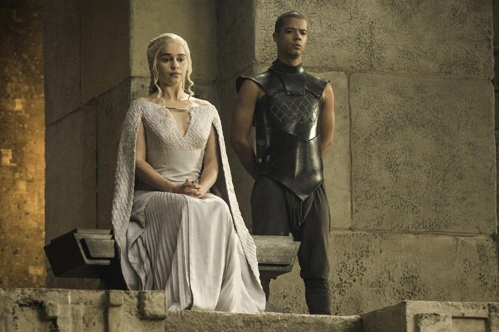Game of Thrones season 5 episode 2 review - Has Daenerys