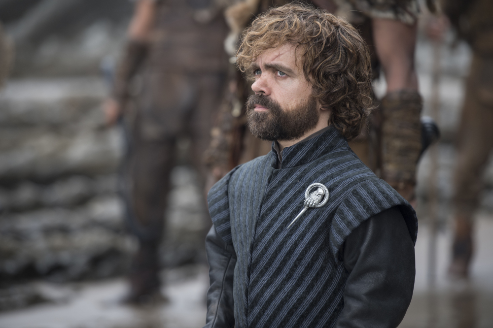 Peter Dinklage as Tyrion in Game of Thrones / Credit: HBO