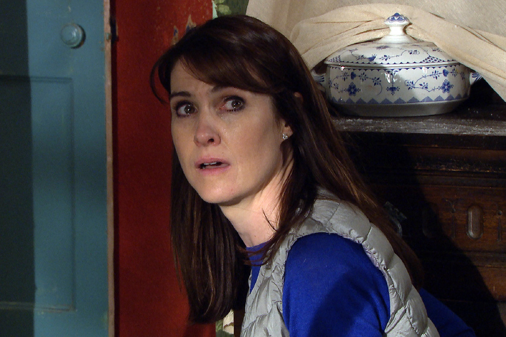 Gillian Kearney as Emma Barton / Credit: ITV