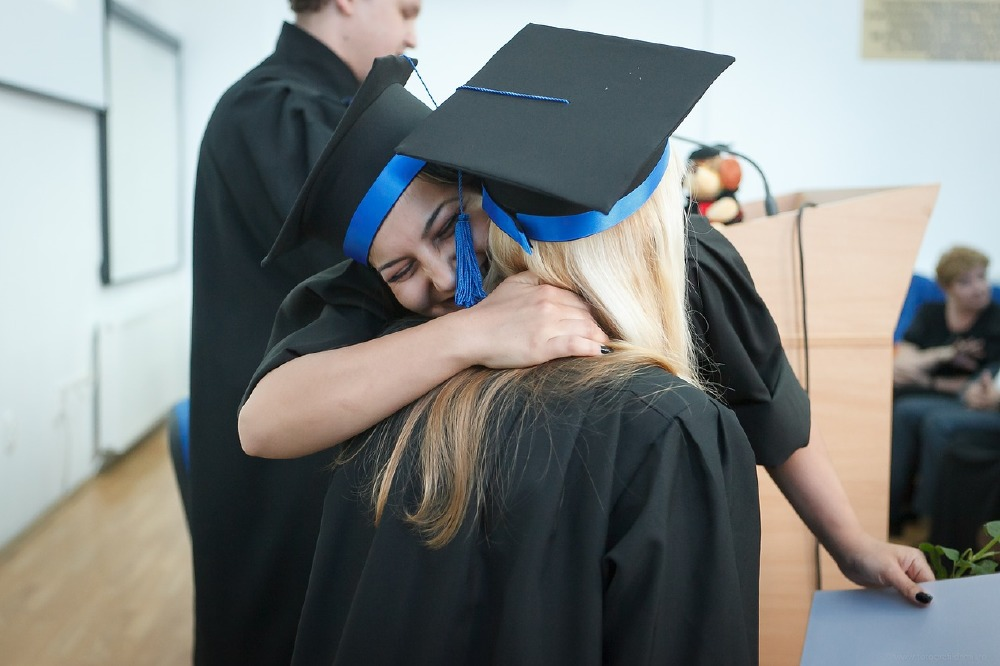 We find out what it means to dream about graduation