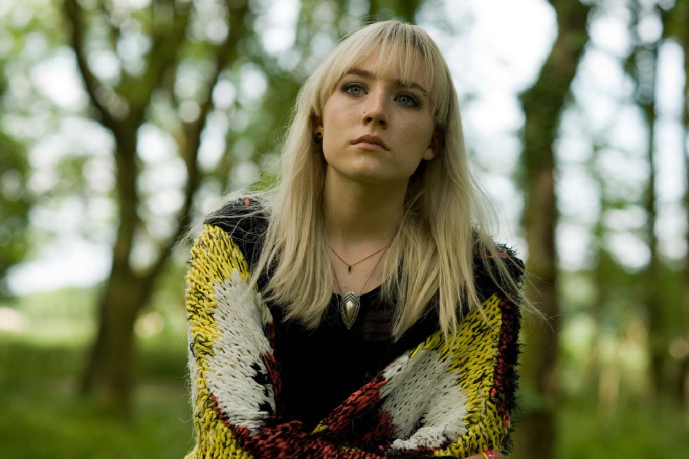 Saoirse Ronan in How I Live Now