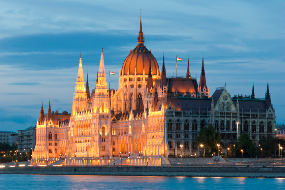 9 Things To Do For Free In Budapest