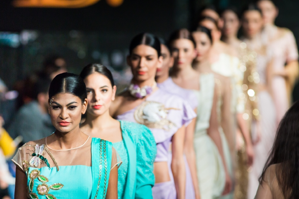 3e9e794272 Asian Wedding Dress Trends For 2018