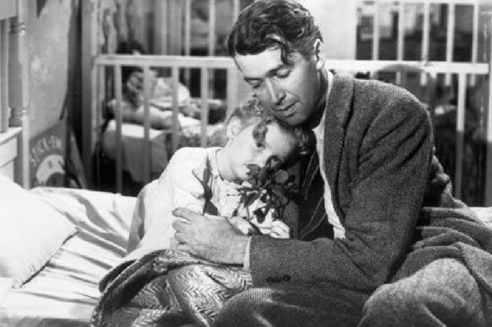 Top 10 movie dads revealed animated disney figure takes for When was it s a wonderful life made
