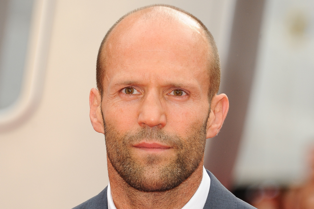 Must See Jason Statham...
