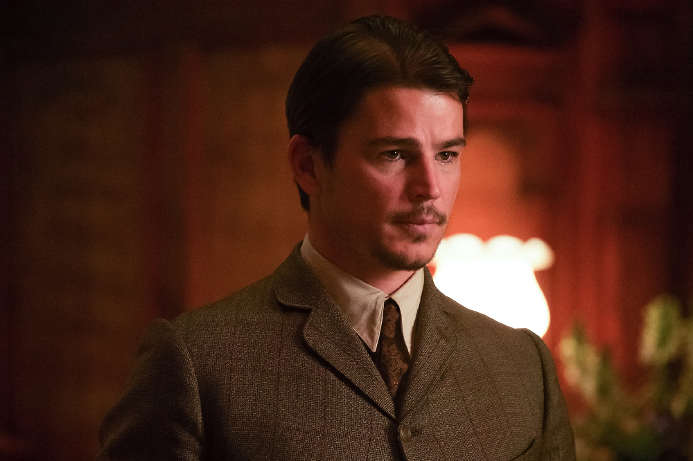 Josh Hartnett stars as Jude