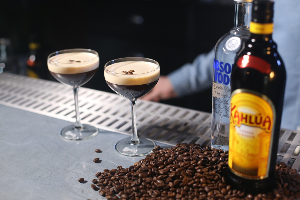 Shake Up Your UK Coffee Week Celebrations With A Kahlua Espresso ...