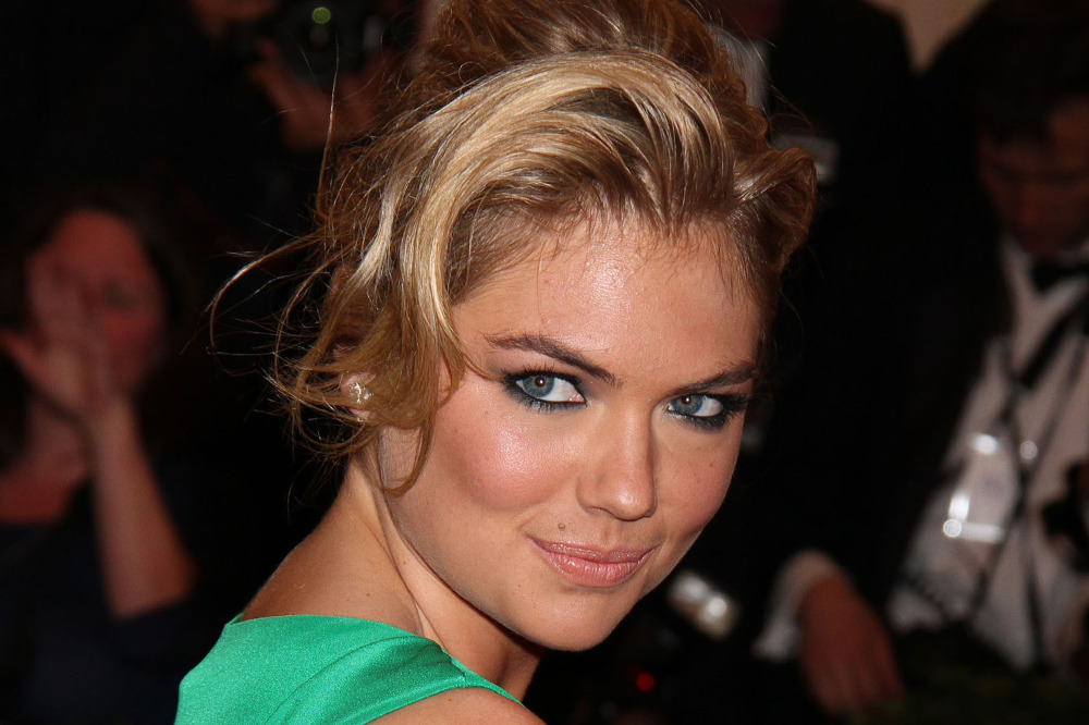 Kate Upton will be featured on the one-off E! special