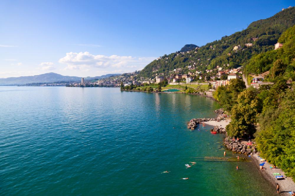 Switzerland Destination Mix Case Study Solution & Analysis