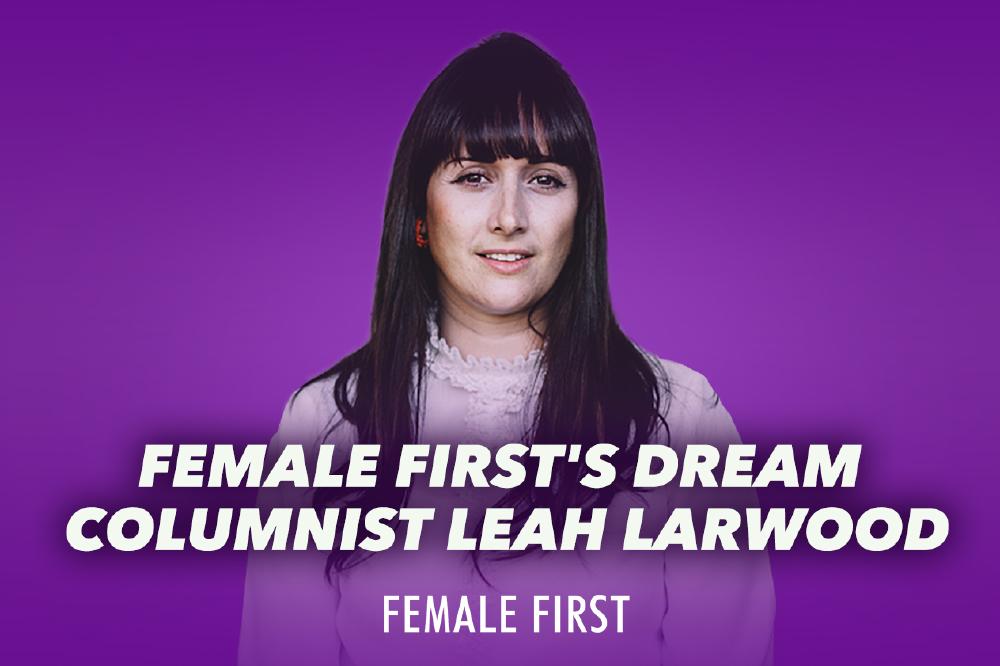Leah Larwood