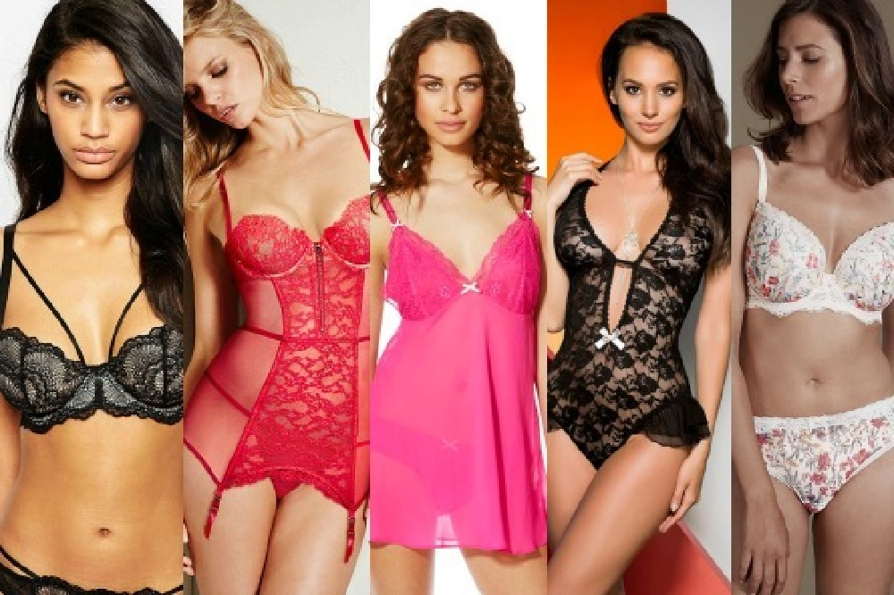 Female First's collection of lovely lingerie