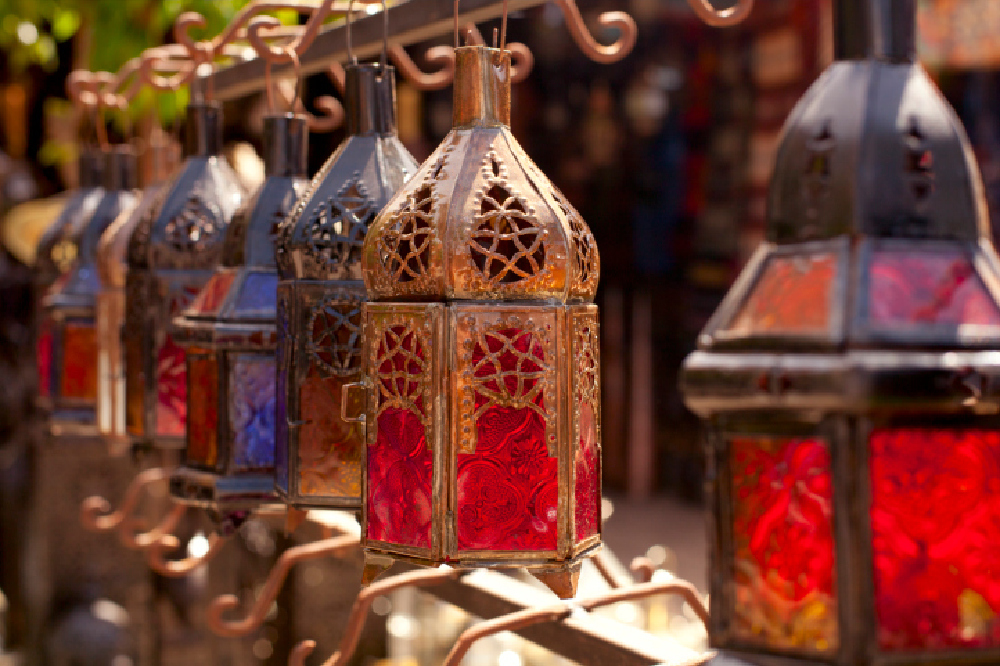 9 Things To Do For Free In Marrakech