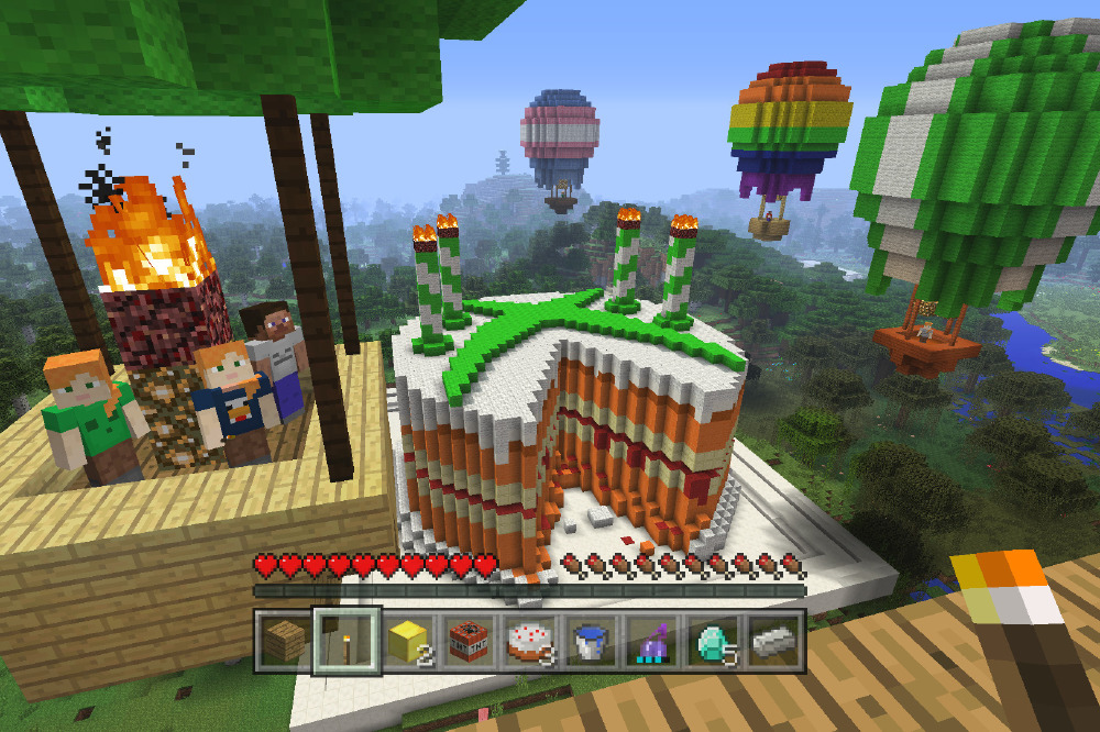 how to get minecraft for free on xbox 1