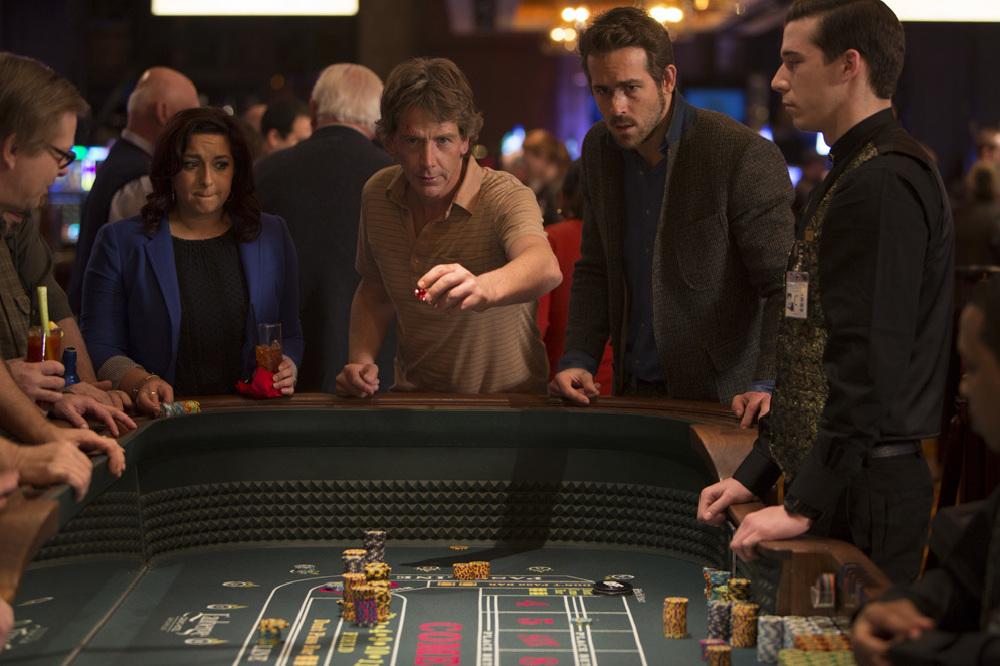 Top 7 Gambling Movies