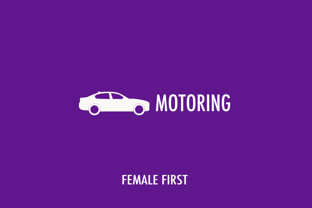 Motoring on Female First