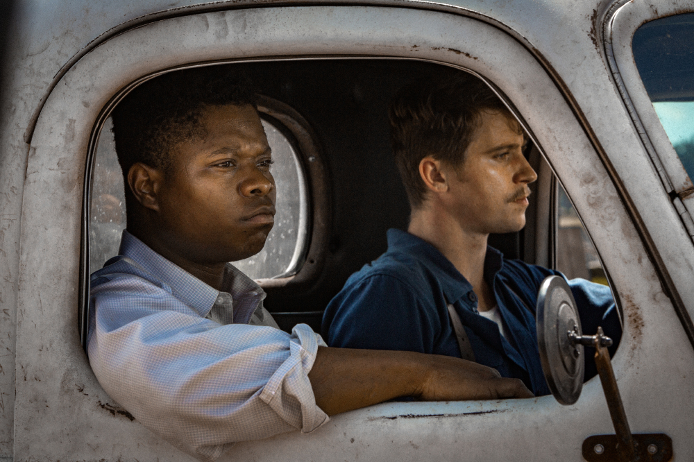 Mudbound is available now on Netflix