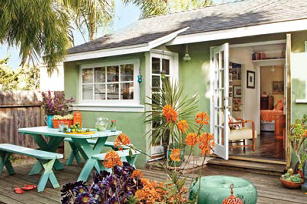 Beautiful Budget Wise Ways To Create An Outdoor Roomu0027 By Anouska Lancaster Amazing Pictures