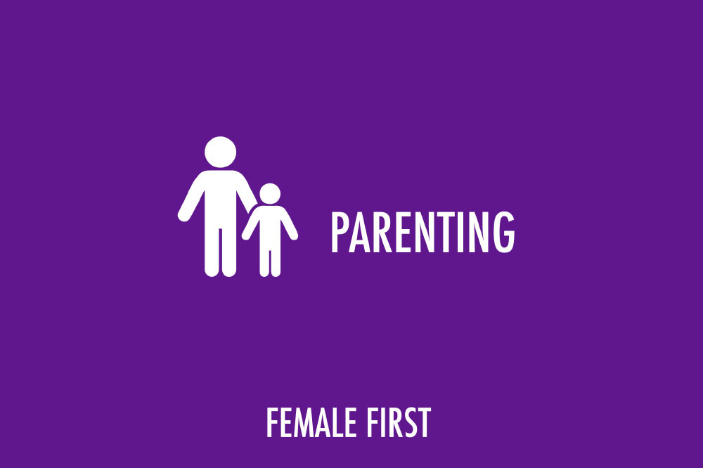 Parenting on Female First