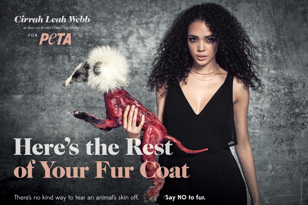 Women S Anti Fashion Campaigns