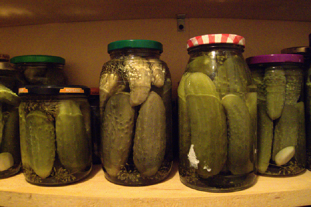 We find out what it means to dream about pickles