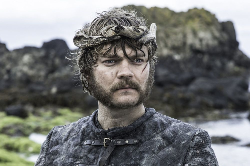 Euron Greyjoy is expected to make big waves / Credit: HBO