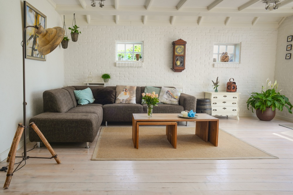 . Beautify your space   living room decor ideas that will spark up the