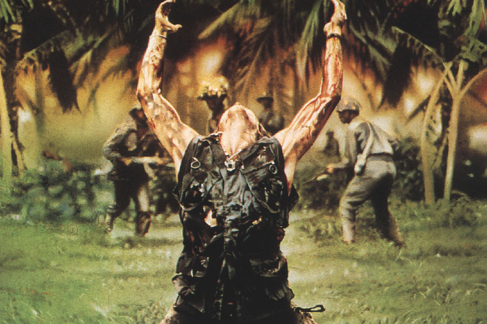 Platoon: From The Vault