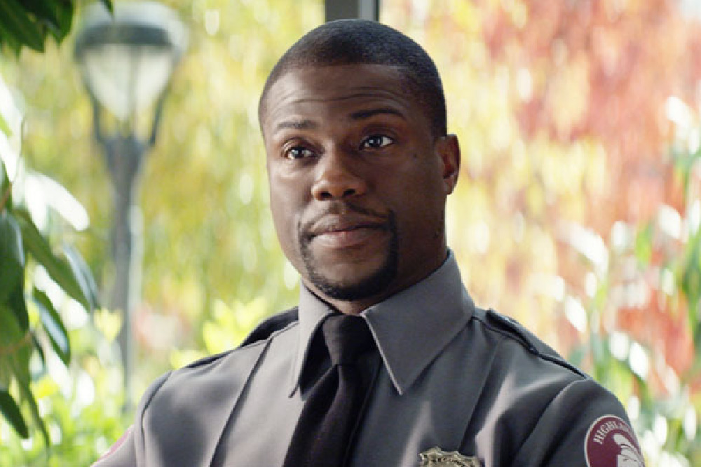 Kevin Hart in Ride Along