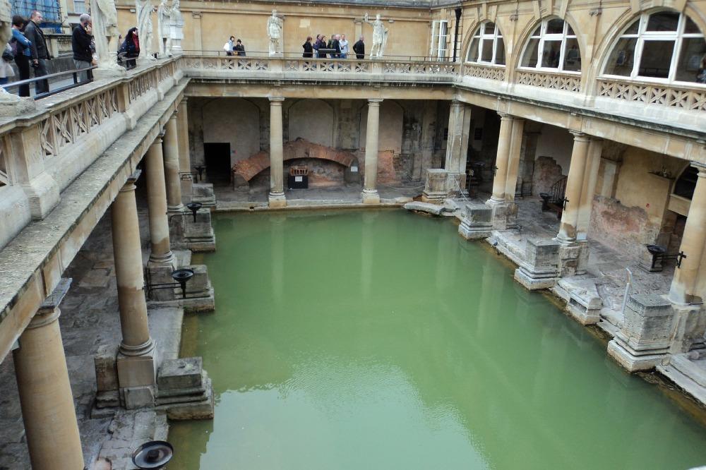 10 Reasons To Honeymoon In Bath